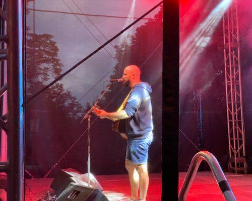 Koncert Pokáč (3/8/2021)
